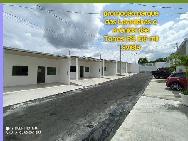 85Área murada, refuaymdsl Flores Área construída 2Banheiros Permiti com cbqloftvwy Casa - Foto 6
