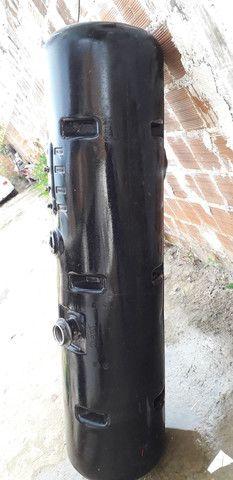 Tanque de combustível Caminhão  210 litros - Foto 3