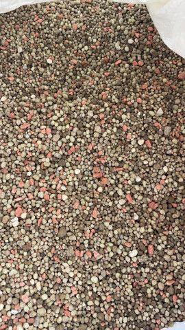 Varredura granulada adubo - Foto 2