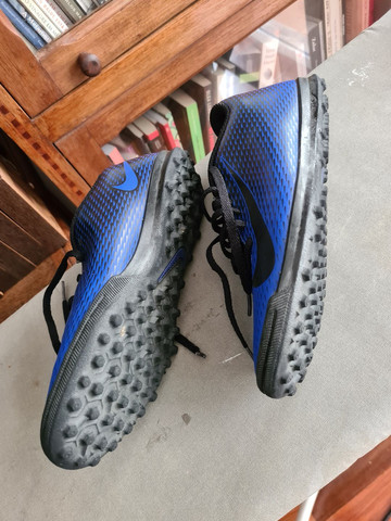 Chuteiras Nike 36-37 - Foto 2