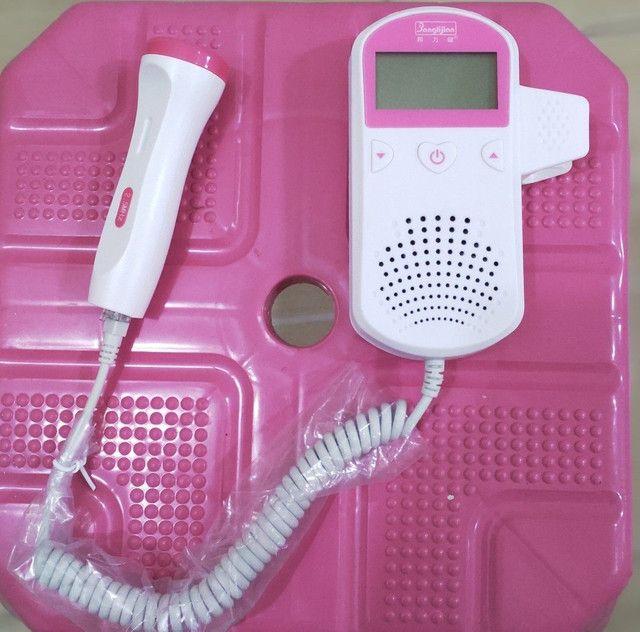 Detector fetal entrega sem custo  - Foto 2