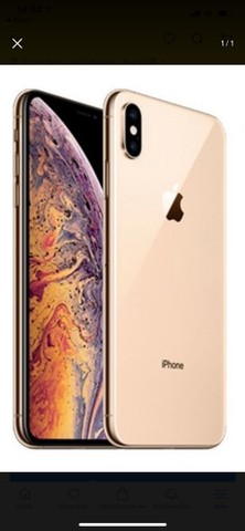 iPhone XS Max  - Foto 4