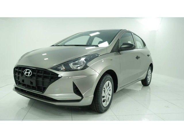 Hyundai HB20 Sense 1.0 Complto
