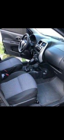 Nissan March S 1.0 Completo *ABAIXO DA FIPE* - Foto 7