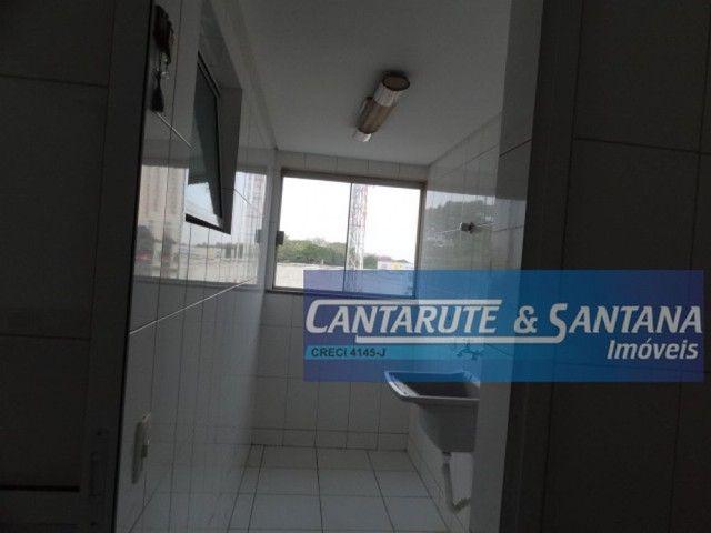 LOCAÇÃO | Apartamento, com 2 quartos em Zona 08, Maringá - Foto 5