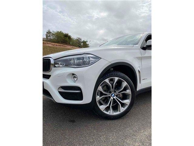 Bmw X6 2018 3.0 35i 4x4 coupé 6 cilindros 24v gasolina 4p automático - Foto 10