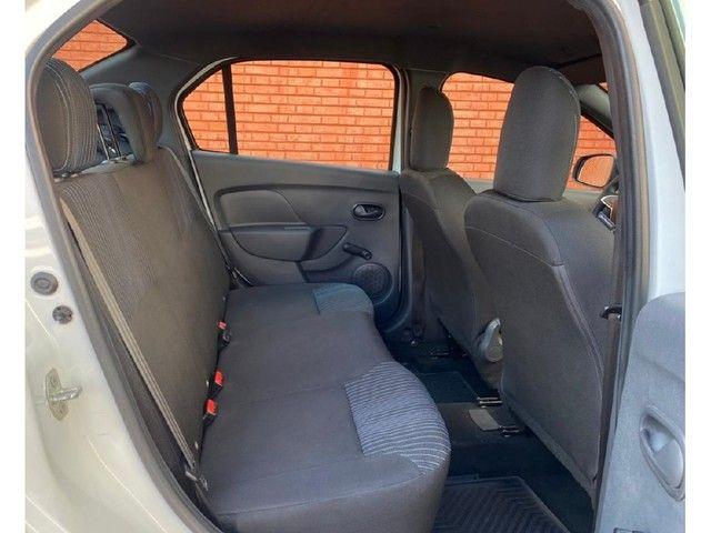 Renault Logan 1.0 12V SCE FLEX LIFE MANUAL - Foto 9