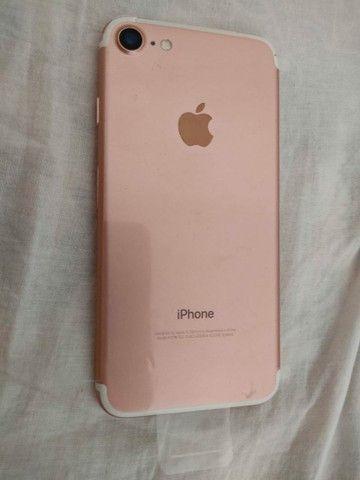 Iphone 7 128 cor Rose