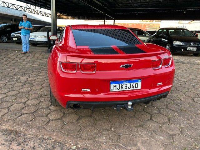 Camaro V8 ss 2011 - Foto 3