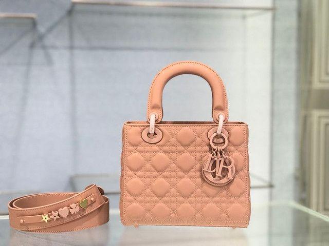 Bolsa Dior Lady