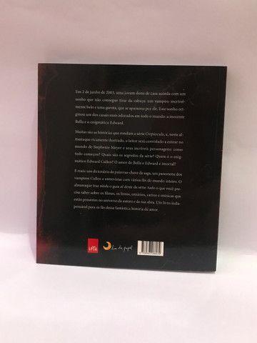 Vendo livro Diário de Anne Frank, em ótimo estado! - Foto 2