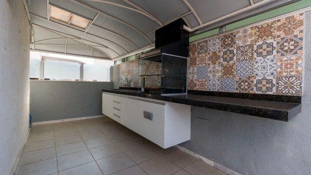 Cobertura à venda, 2 quartos, 1 suíte, 2 vagas, Letícia - Belo Horizonte/MG - Foto 17