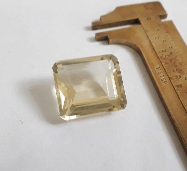 Quartzo Greengold Retangular Natural - Foto 5