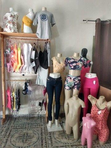 vendo fundo de loja de roupas  - Foto 4