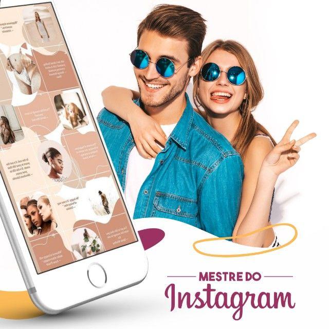 Conheça tudo sobre Instagram de um jeito simples e fácil! - Foto 2
