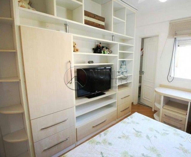 Apartamento para alugar com 4 dormitórios em Jardim santo antoninho, Osasco cod:L408761 - Foto 9
