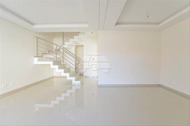 Casa à venda com 3 dormitórios em Fanny, Curitiba cod:131723 - Foto 10