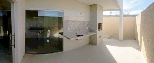 Casa nova e pronta para morar no Buona Vita #3 dormitórios  - Foto 5