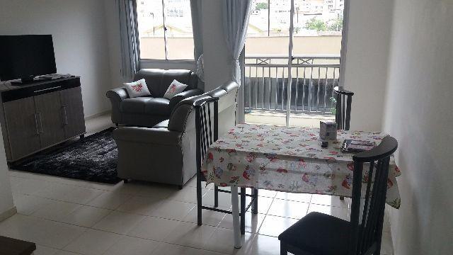 Apartamento 3 Quartos sendo 1 Suite-Campo Grande- Cariacica-ES- Use Seu F.G.T.S