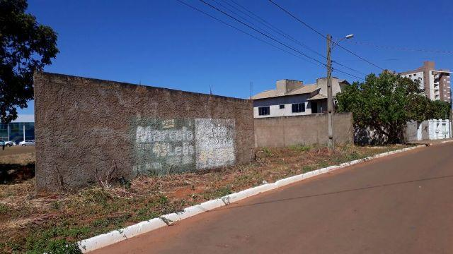 Lote Residencial (305 Sul)