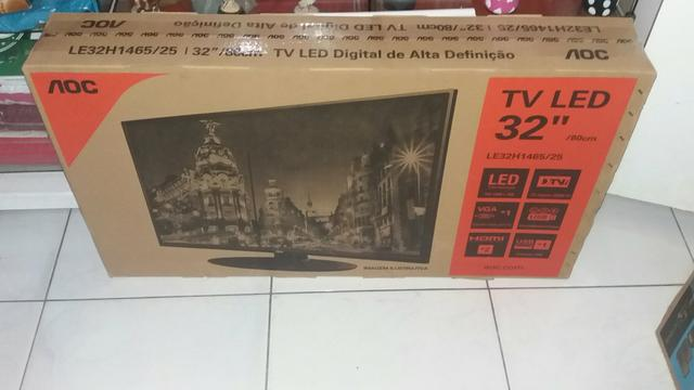 Tv led digital