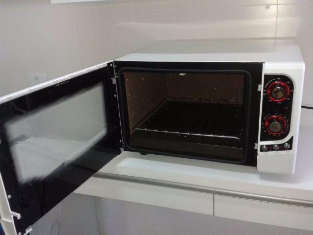 Forno Grill Gourmet Fisher