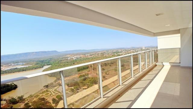 Reserva Du Parc - Apartamento 3 Suítes, 151 m² na 404 Sul - Alto Padrão