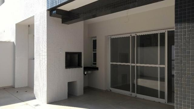 Apartamento com Terraço sendo 03 Suítes no São Francisco em Curitiba. - Foto 8