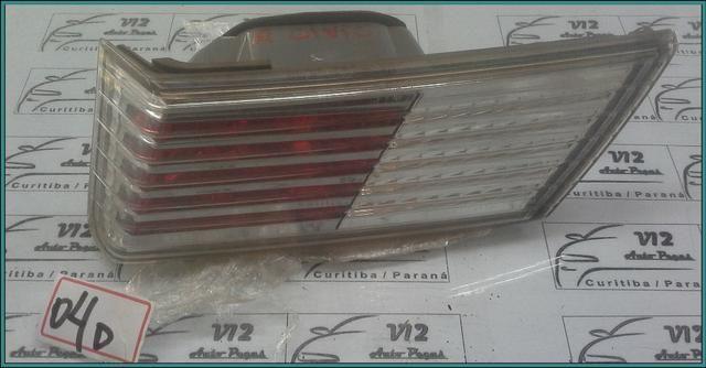 Lanterna da tampa traseira Honda Civic 2014 Ld. Direito