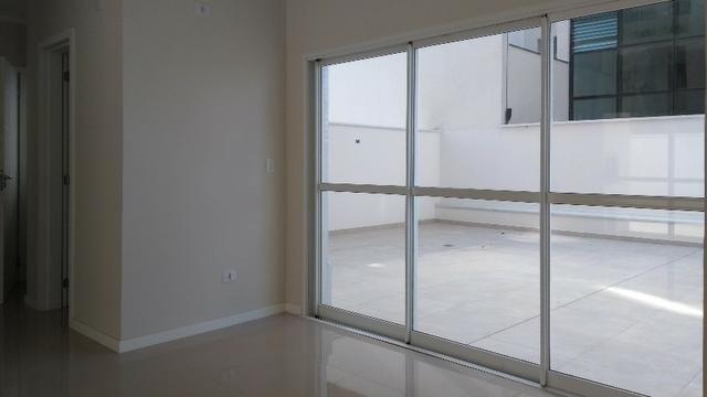 Apartamento com Terraço sendo 03 Suítes no São Francisco em Curitiba. - Foto 5