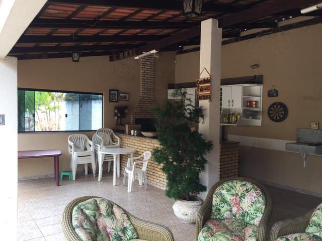 Casa 4 qtos / lazer completo / lote 2388 m / excelente localização - Foto 2