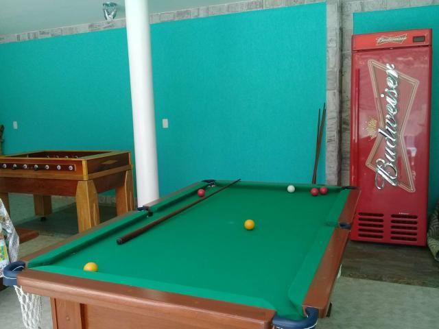 Imobiliária Nova Aliança!!!! Linda Casa com Piscina e Espaço Gourmet na Fazenda Muriqui - Foto 7