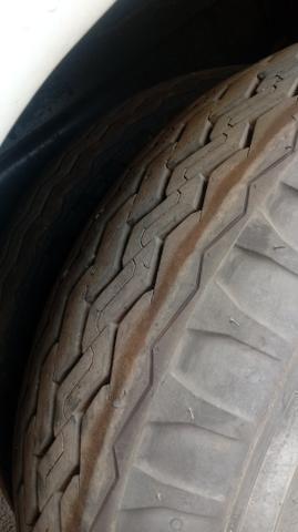 Venda ou troca se ônibus caio 4 pneus novos 2 baterias motor 366 turbo servo de embreagem - Foto 2