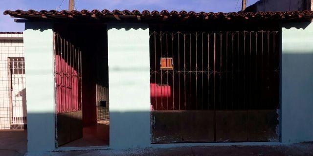 Casa próxima ao Atacadão, 3 quartos