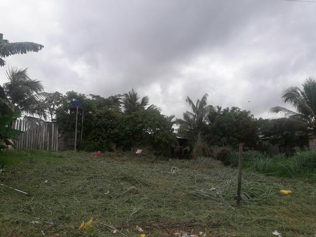 Terreno no Bairro Brasil Novo