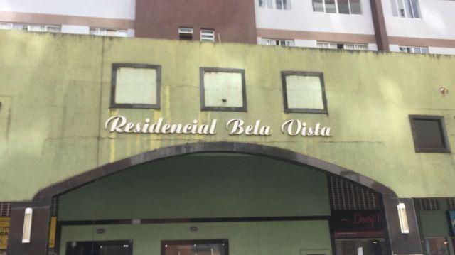 Apartamento Águas Claras - Residencial Bela Vista