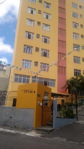Apartamento 3 Quartos no Barbalho ( 658656 )