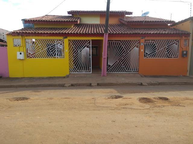 Alugo casas em Itaituba-Pará