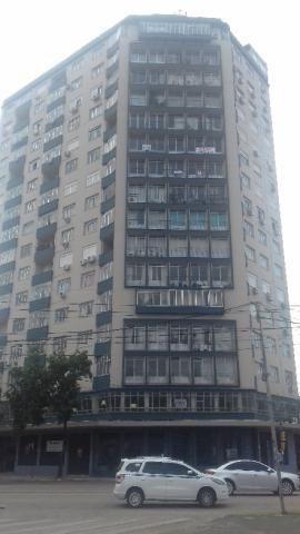 Apartamento à venda com 5 dormitórios em Floresta, Porto alegre cod:5982