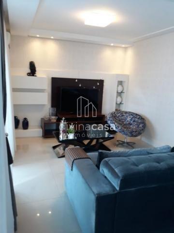 Lindo apartamento semi mobiliado, suite master mais duas suítes, em ótima localização! - Foto 11