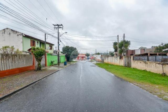 Casa à venda com 2 dormitórios em Tatuquara, Curitiba cod:148813 - Foto 16