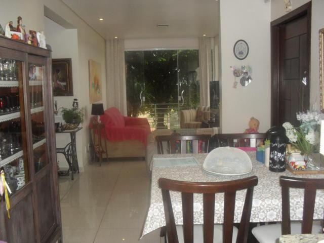 Casa à venda com 3 dormitórios em Floresta, Joinville cod:6019 - Foto 5