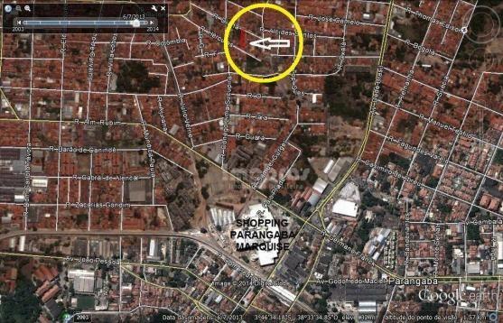 Terreno Parangaba, para a construção de quitinetes. - Foto 2