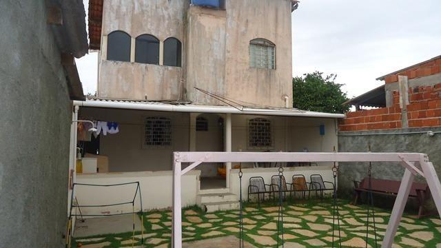 Samuel Pereira oferece: Casa 4 quartos Sobradinho Murada Vista para o Vale Vila Rabelo I - Foto 18
