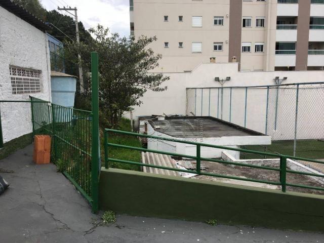 Terreno para alugar, 1500 m² por r$ 8.500,00/mês - santa maria - são caetano do sul/sp - Foto 7