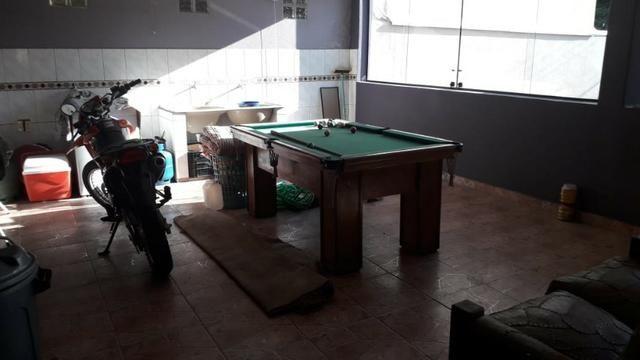 Sobrado 2 Dormitórios Vila União Próximo Parque Luciano do Valle - Foto 3