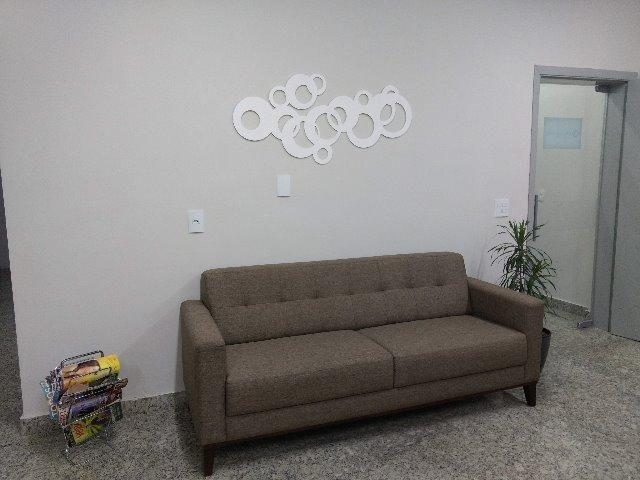 Sala Comercial - Consultório no Remanso - Hortolândia - por período ou tempo integral - Foto 12