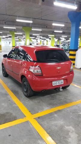 Gm - Chevrolet Agile