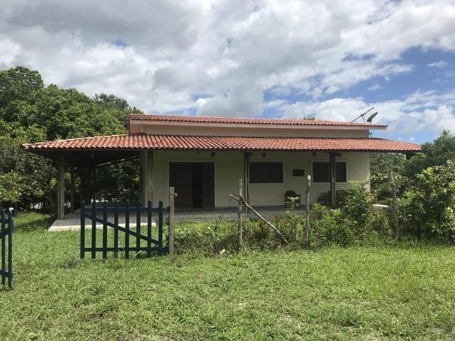 Granja, sítio, área, fazenda em Igarassu, Porto do vasco na estrada de mangue seco!
