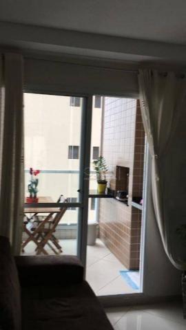 Apartamento com 3 dormitórios à venda, 91 m² por R$ 640.000,00 - Vila Baeta Neves - São Be - Foto 4